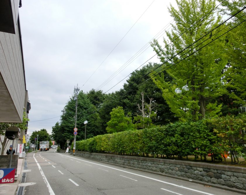 8月の営業日お知らせ