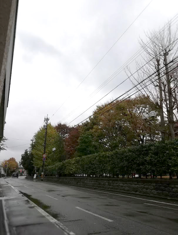 18.11.22_ツルミ店舗前